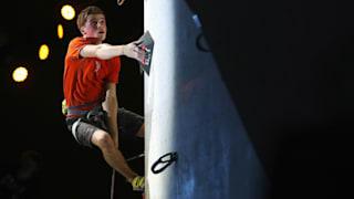 نصف نهائي Lead | كأس العالم (IFSC) لتسلق Lead - بريانسون
