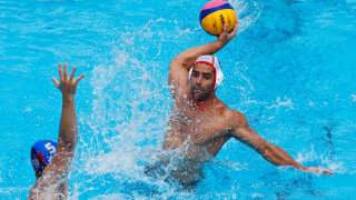 هنغاريا × إسبانيا رجال | كرة الماء - بطولة العالم