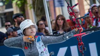 Recurve MT & Indiv. Medal Matches | World Championships - 's-Hertogenbosch