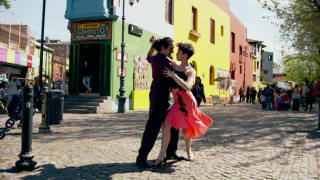 Erinnerungen aus Buenos Aires