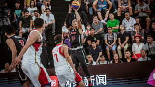 Day 3 | FIBA 3x3 Asia Cup - Changsha