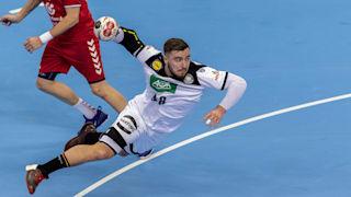 Дания - Венгрия | Чемпионат мира IHF - Хернинг