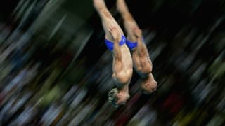Men's 10m Sync Platform Final | Diving - FINA World Championships - Gwangju