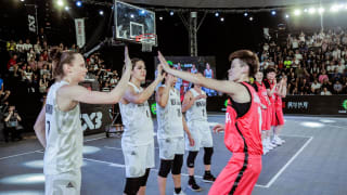 Day 2 | FIBA 3x3 Asia Cup - Changsha