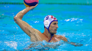 Men's USA vs CRO | Water Polo - FINA World Championships - Gwangju