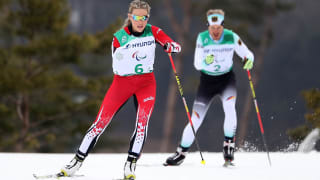 Biathlon Sprint | World Championships - Prince George