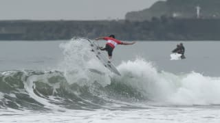 Dia 9 | Jogos Mundiais de Surfe ISA - Miyazaki