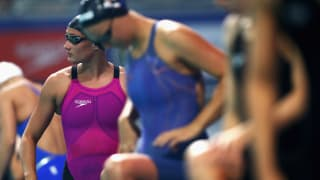 День 3 - квалификация | Плавание - Чемпионат мира FINA - Кванджу