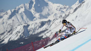 Women's Downhill | FIS World Cup - Crans-Montana