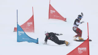 Parallel Giant Slalom - Day 2 | FIS World Cup - PyeongChang