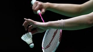 1/32-Finals - Spielfeld 1 | Badminton: Badminton-Weltmeisterschaften 2019