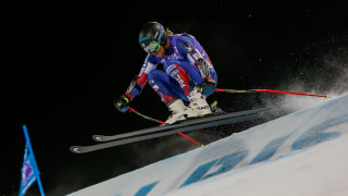 Men's Giant Slalom - Run 2 | FIS World Cup - Alta Badia