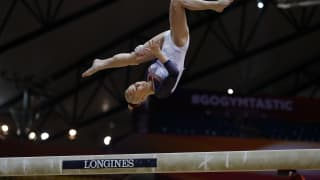 Apparatus Finals - Day 1 | FIG World Cup - Melbourne