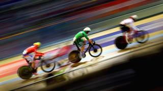 اليوم 2 | UCI Track Cycling World Cup - سان كوينتين-أون-إيفلين