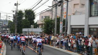 Men's Road Race