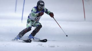 2nd Run Slalom Day 1 | World Cup - Zagreb
