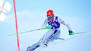 Women's Slalom (Run 2) | FIS World Cup - Levi
