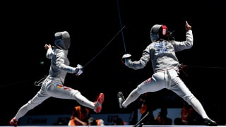 Finals - Women's Sabre & Men's Foil | FIE World Championships - Budapest