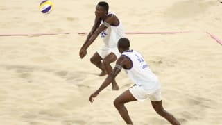 Day 1 Highlights | African Games - Rabat