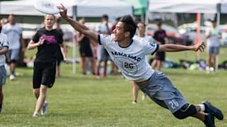 Final mixta | Campeonato Mundial de Ultimate Sub-24 de la WFDF - Heidelberg