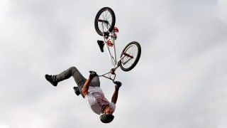 BMX Freestyle Herren Finals | World Urban Games - Budapest