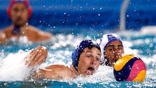 RSA vs HUN (H) | Water-Polo - Championnats du Monde FINA - Gwangju