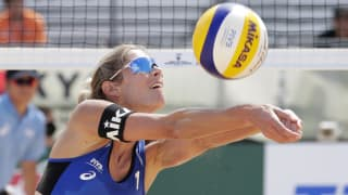 Women's Pool Play | Beach Volleyball Olympic Qualification Tournament