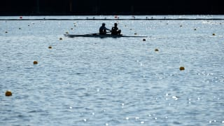 Heats - Session 1 | FISA World Rowing Championships, Linz-Ottensheim