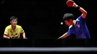 النهائي | Seamaster ITTF Challenge Plus Portugal Open - لشبونة