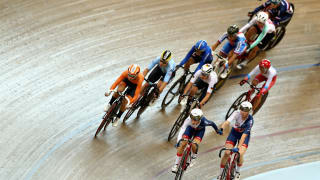 Day 1 | UCI Track Cycling World Cup - Saint-Quentin-en-Yvelines