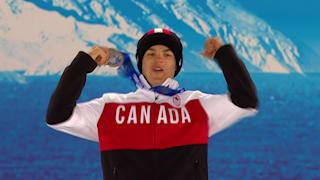 Mikael Kingsbury: todas sus carreras por medallas Olímpicas