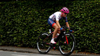 Women's Junior Individual Time Trial | UCI World Championships - Yorkshire