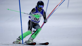 Giant Slalom 1st Run Men | World Championships - Kranjska Gora