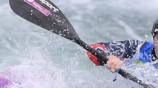 Finais Sub-23 C1(F) e K1(M) | Campeonato Mundial de Slalom - Cracóvia