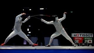 نهائي فرق - شيش سيدات وايبيه رجال| بطولة العالم - بودابست