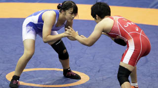 WW決勝その2 | シニアU-23世界選手権 - ブカレスト