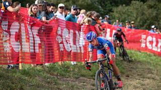 Men's Elite | UCI World Cup - Pont-Château