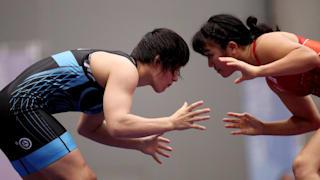 READY STEADY TOKYO- Wrestling