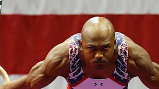 John Orozco at USA 2016 Gymnastics Olympic Trials