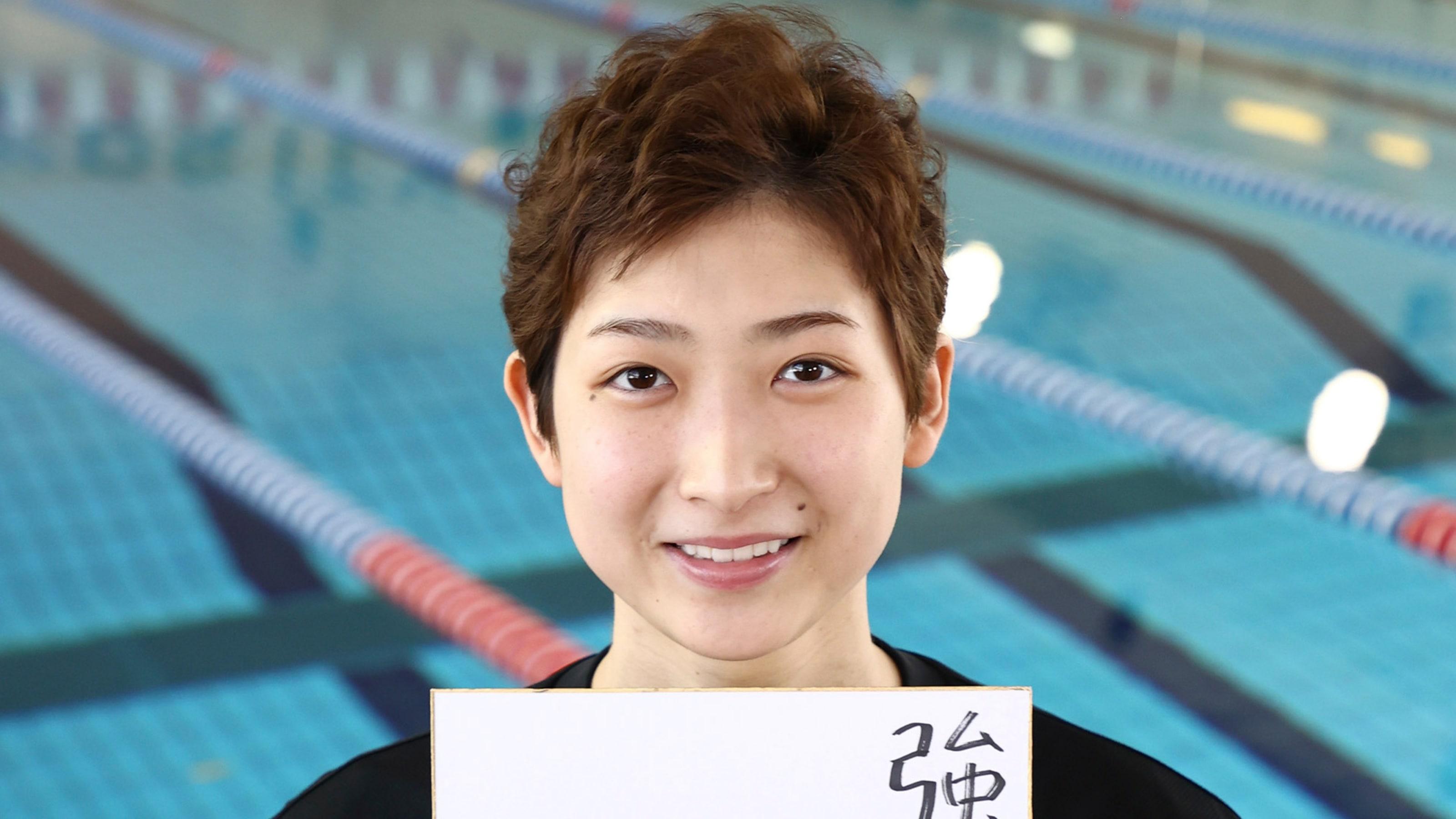 競泳・池江璃花子が20歳に!白血病公表直前から現在までを振り返る