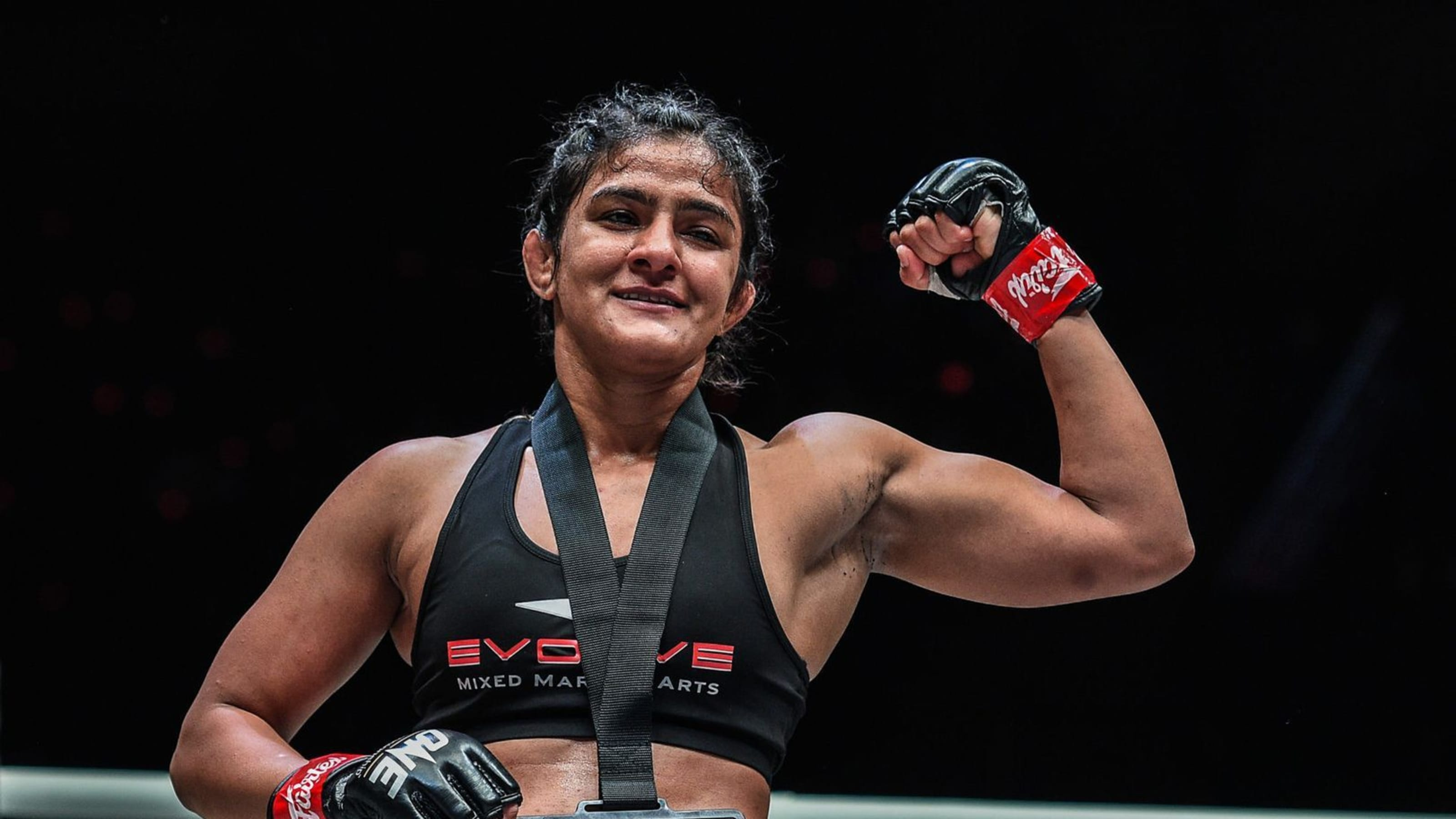 Ritu Phogat vs Nou Srey Pov in ONE Championship: Start time and where to watch on live streaming in India