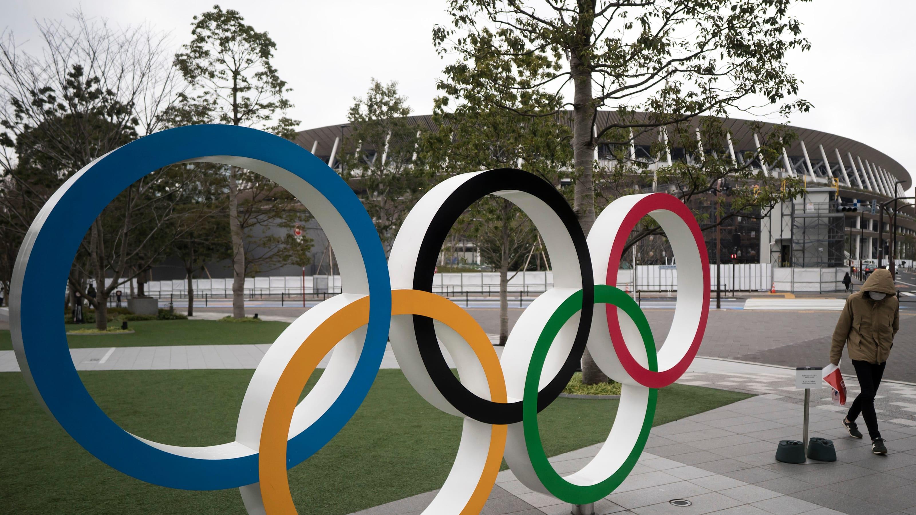 延期 オリンピック 一 年