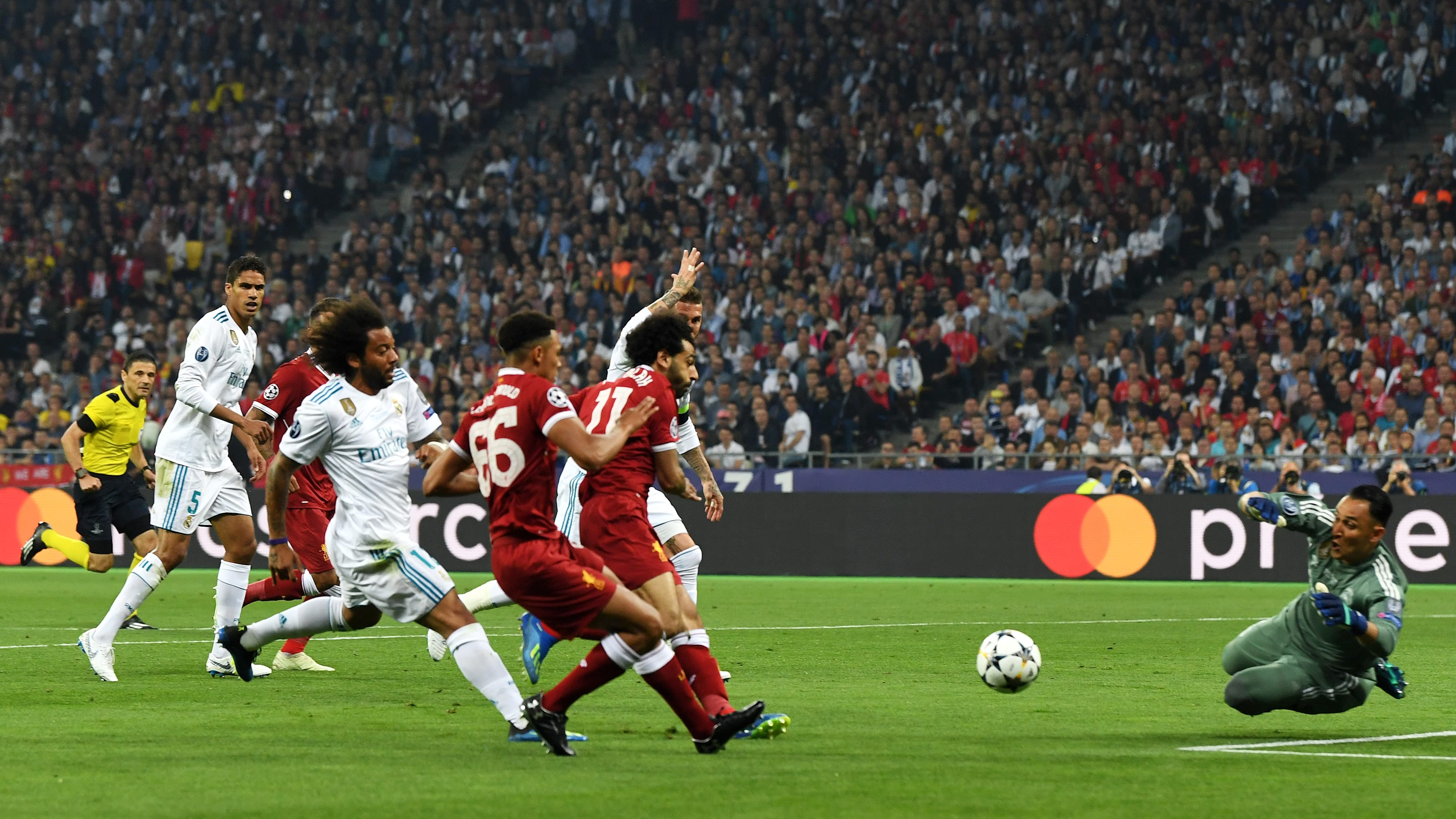 UEFA Champions League 2020-21 quarter-finals leg 1: Real Madrid vs  Liverpool and other fixtures, watch live streaming and telecast in India