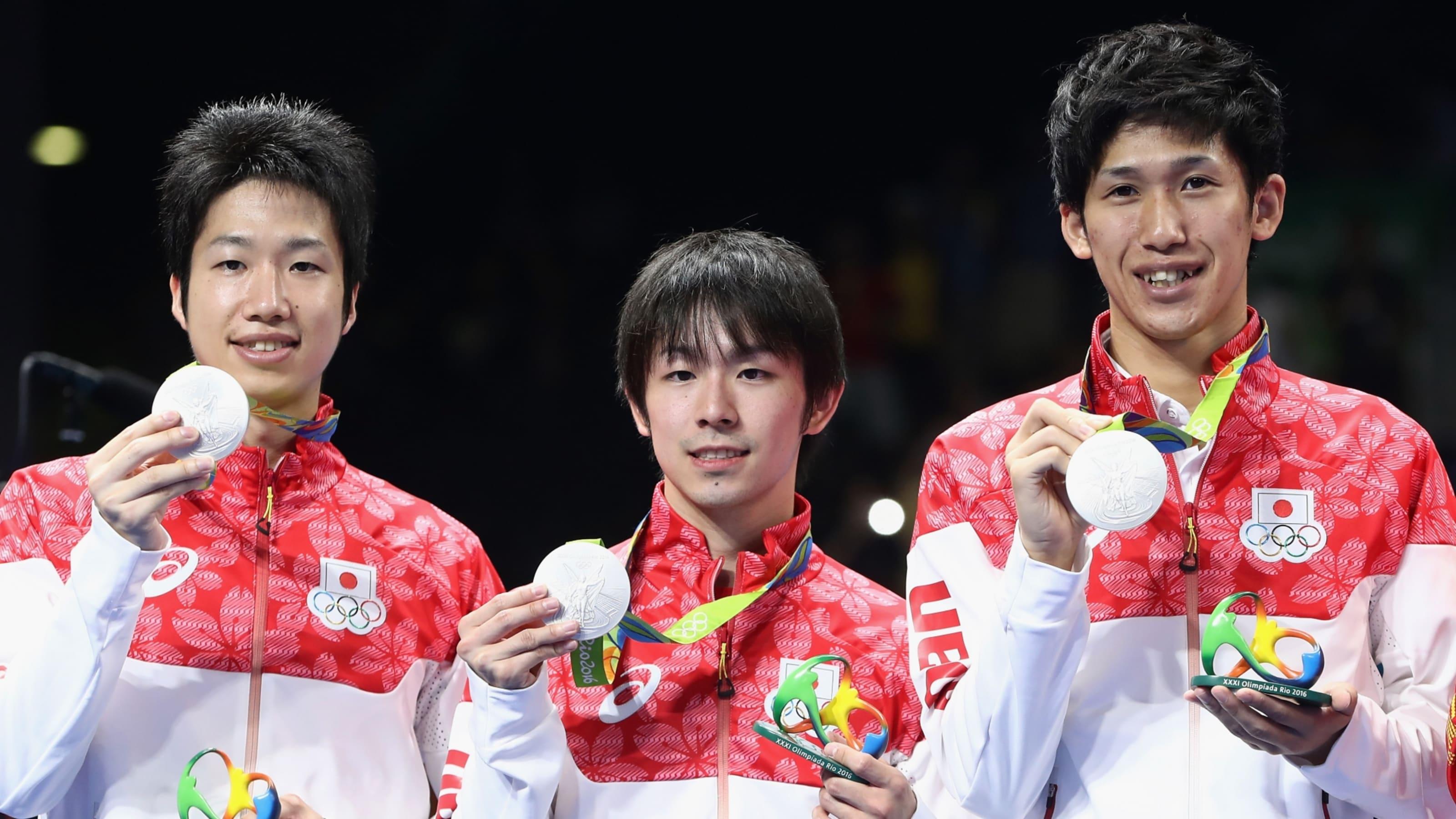 卓球 女子 オリンピック