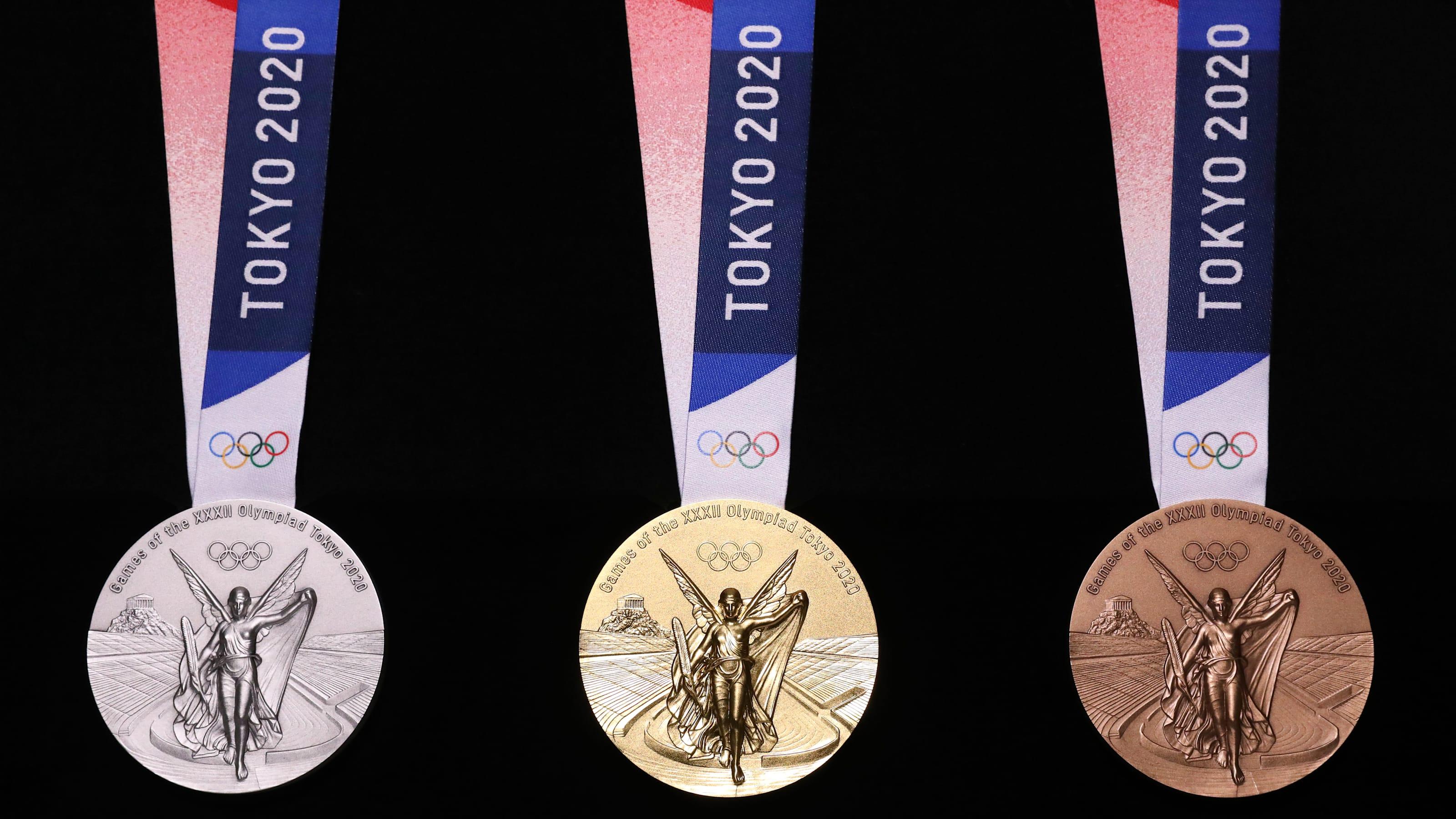 オリンピック シンボル 意味