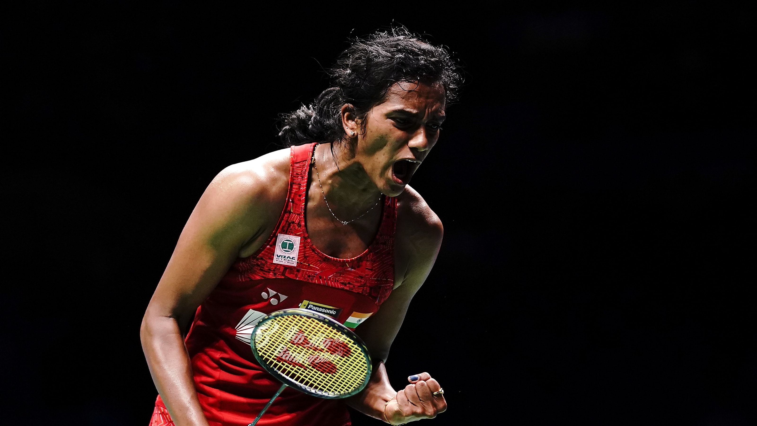 Being world champion can help me win gold at Tokyo: PV Sindhu