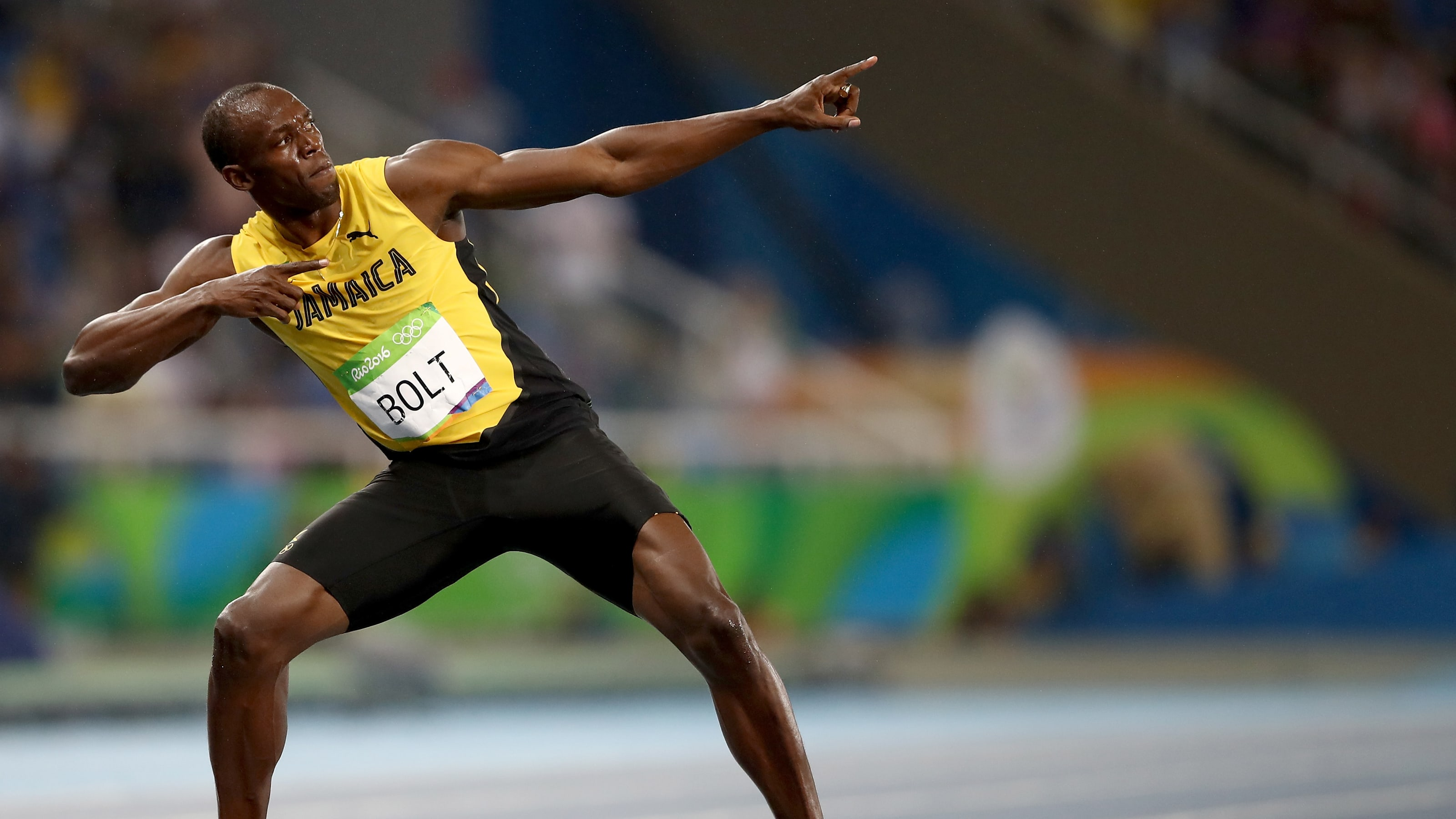 Usain Bolt record collection: the sprint king's greatest hits