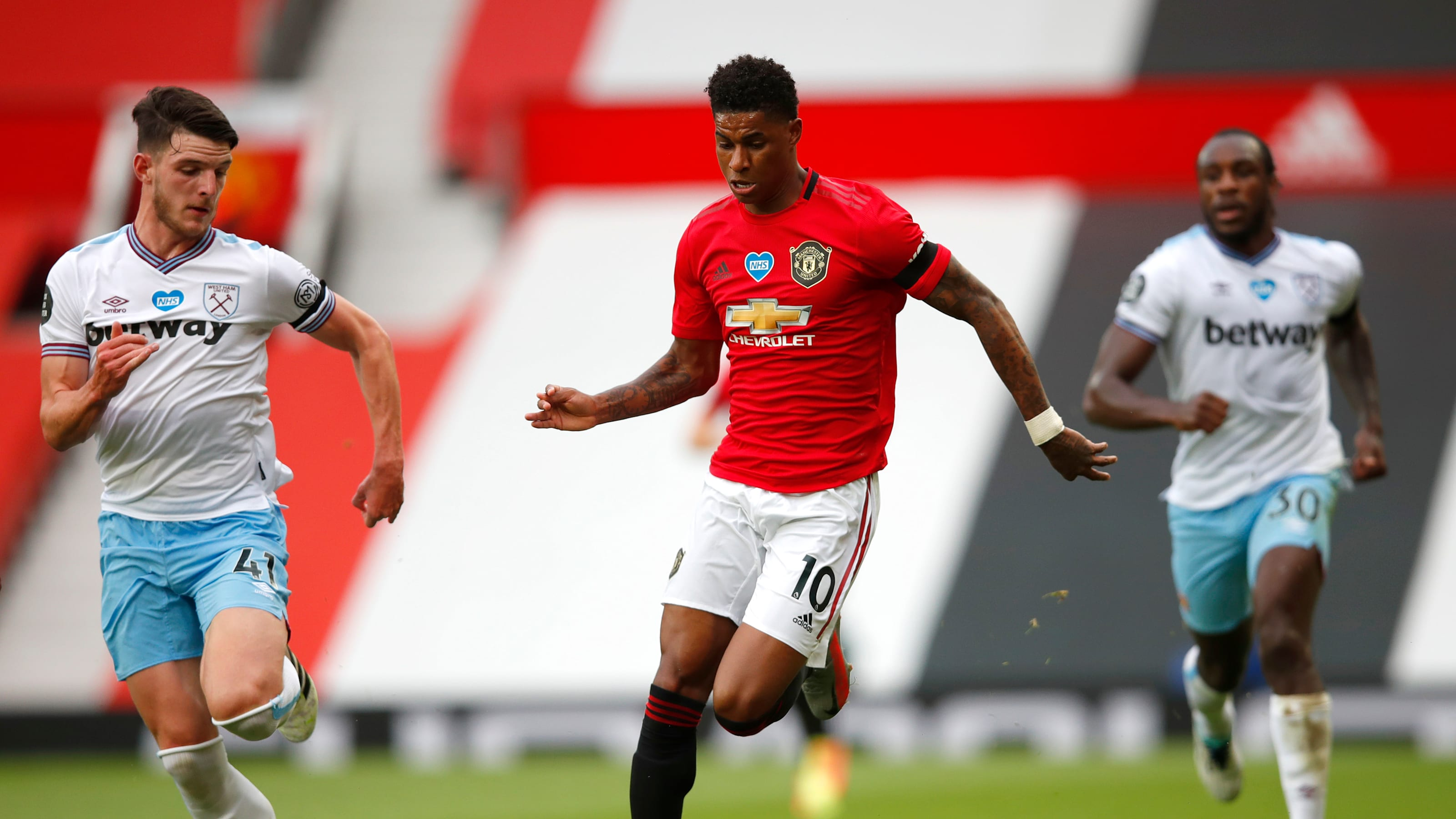 Fa Cup 2020 21 Manchester United Vs West Ham And Round 5 Fixtures Match Times And Where To Watch Telecast And Live Streaming In India