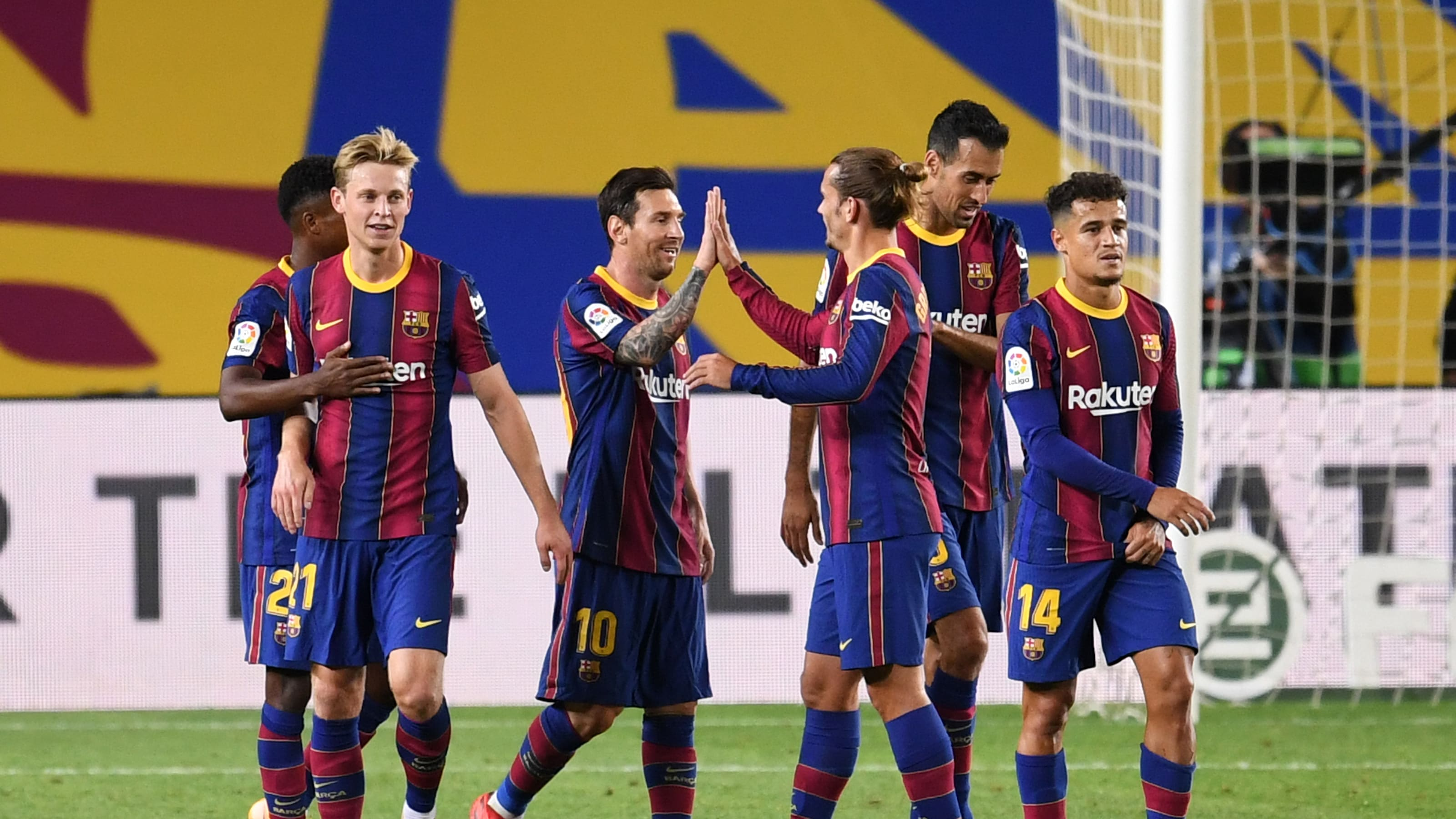 La Liga Matchweek Schedule Fixtures And Where To Watch Live Streaming In India