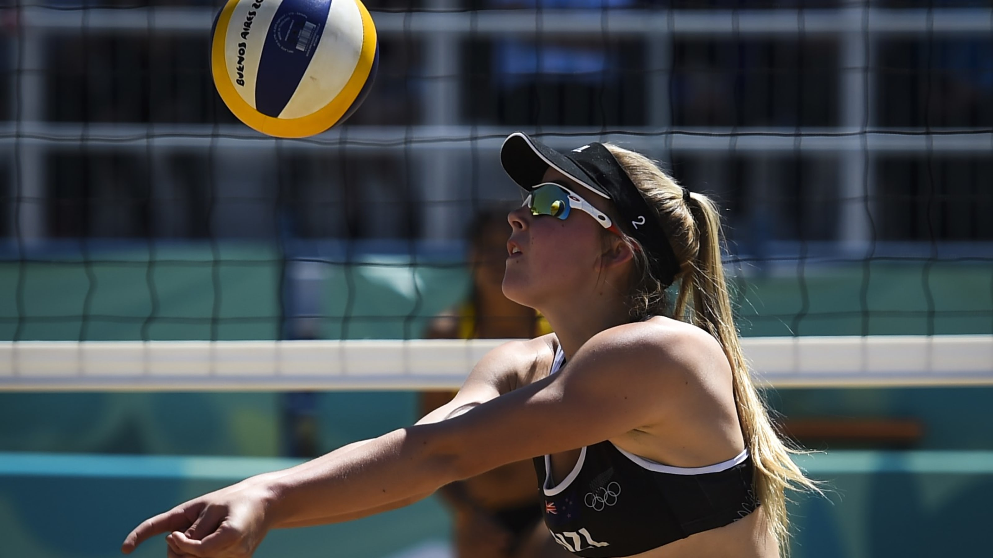 What Is The Difference Between Volleyball And Beach Volleyball